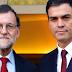 Rajoy dice que si el PSOE no le apoya, habrá terceras elecciones