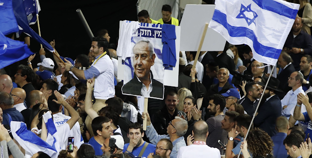 The kids are all right-wing: How Israel's younger voters have grown more conservative over time
