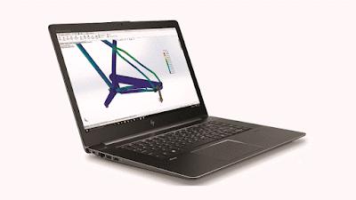 إتش بي تطلق مجموعة جديدة من سلسلة الحواسب الشخصية ZBook