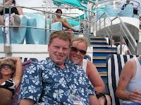 The Davis Family Cruise Like A Davis Cruise Ship Facts