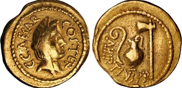 Deudas ajenas y Derecho romano