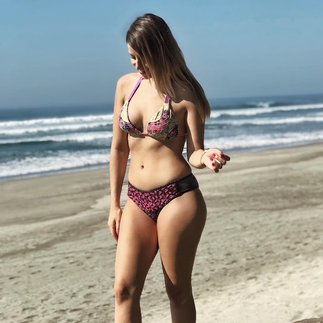 Paola Galina Sexy pack - 12