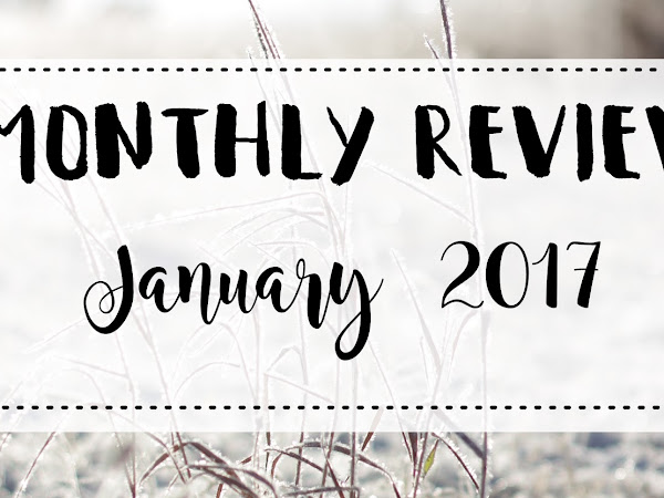 MONTHLY REVIEW #1:  Januar 2017