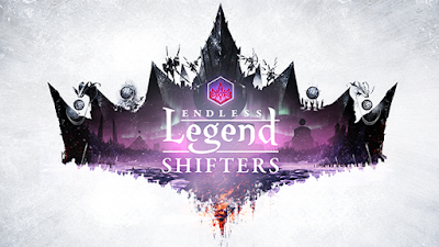 Download Endless Legend Shifters Game