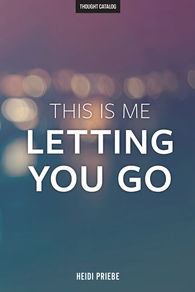 [PDF] Read Online and Download This Is Me Letting You Go By Heidi Priebe