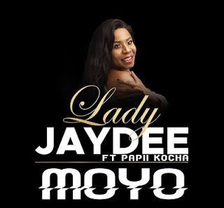 Download Mp3 | Lady Jaydee ft Papii Kocha - Moyo
