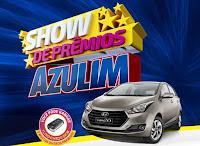 Promoção Show de Prêmios Azulim azulimdapremios.com.br