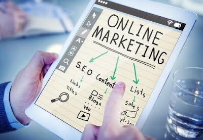 Kesuksesan melalui internet yang bisa menghasilkan uang di blog tanpa SEO