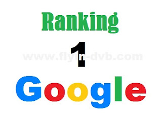 Cara Mendapatkan Peringkat Terbaik di Google