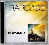 Anderson Freire Raridade - Playback 2013