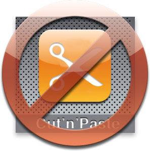cara mencegah copy paste blog