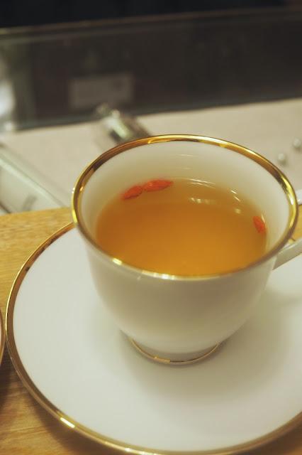 Fracell Skin Reborn Treatment Tea