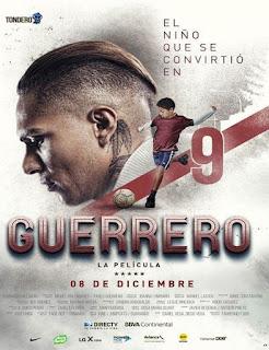 Guerrero, la película (2016) | DVDRip Latino HD GDrive 1 Link
