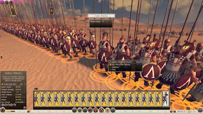 Total War Rome 1