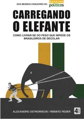Carregando o elefante, livro, Sou Poupador