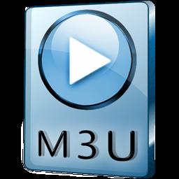 Lista - IPTV LISTA M3U ATUALIZADA Icon