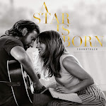 Lady Gaga & Bradley Cooper - Shallow - Single Cover