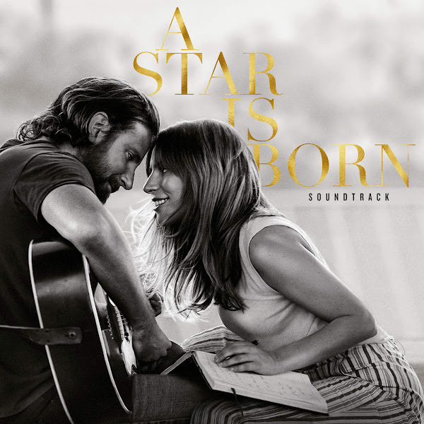 Lady Gaga & Bradley Cooper - Shallow - Single Cover