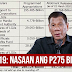 Nasaan ang P275 Billion? Law student exposes govt's specific plans