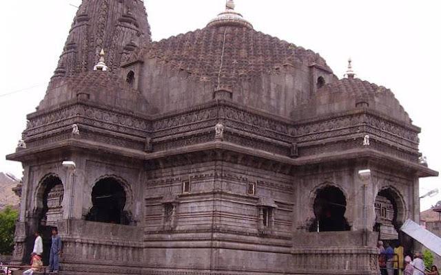 Trimbkeshwar Darshan, trimbkeshwar tour, tour operator, aksharonline.com, akshar infocom, 8000999660