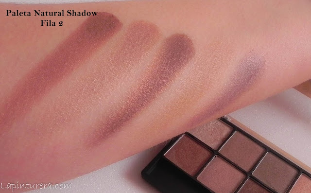 Natural Palette Swatches 02
