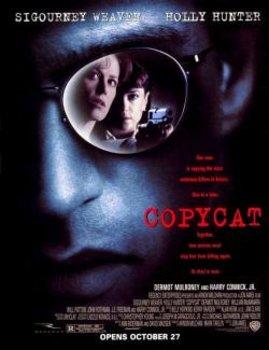 Bản Sao Tội Ác - Copycat (1995) | Bản đẹp + Thuyết minh