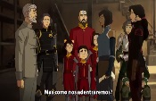 Avatar: A Lenda de Korra Livro 4 - 12