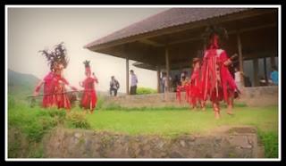Tari Kabasaran Tarian Tradisional Dari Sulawesi Utara