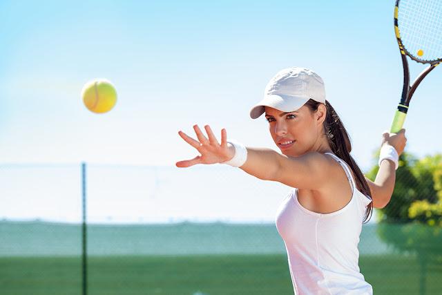 Ce trebuie sa stii inainte de prima lectie de tenis