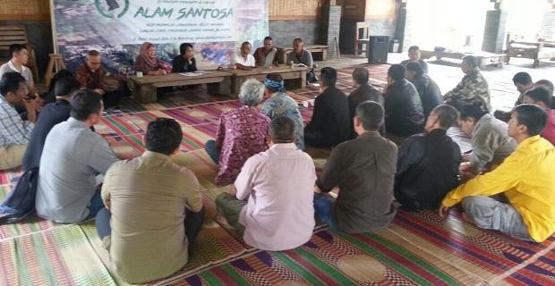 Aktivis Politik Jabar Ramai-Ramai Hengkang ke Partai Berkarya