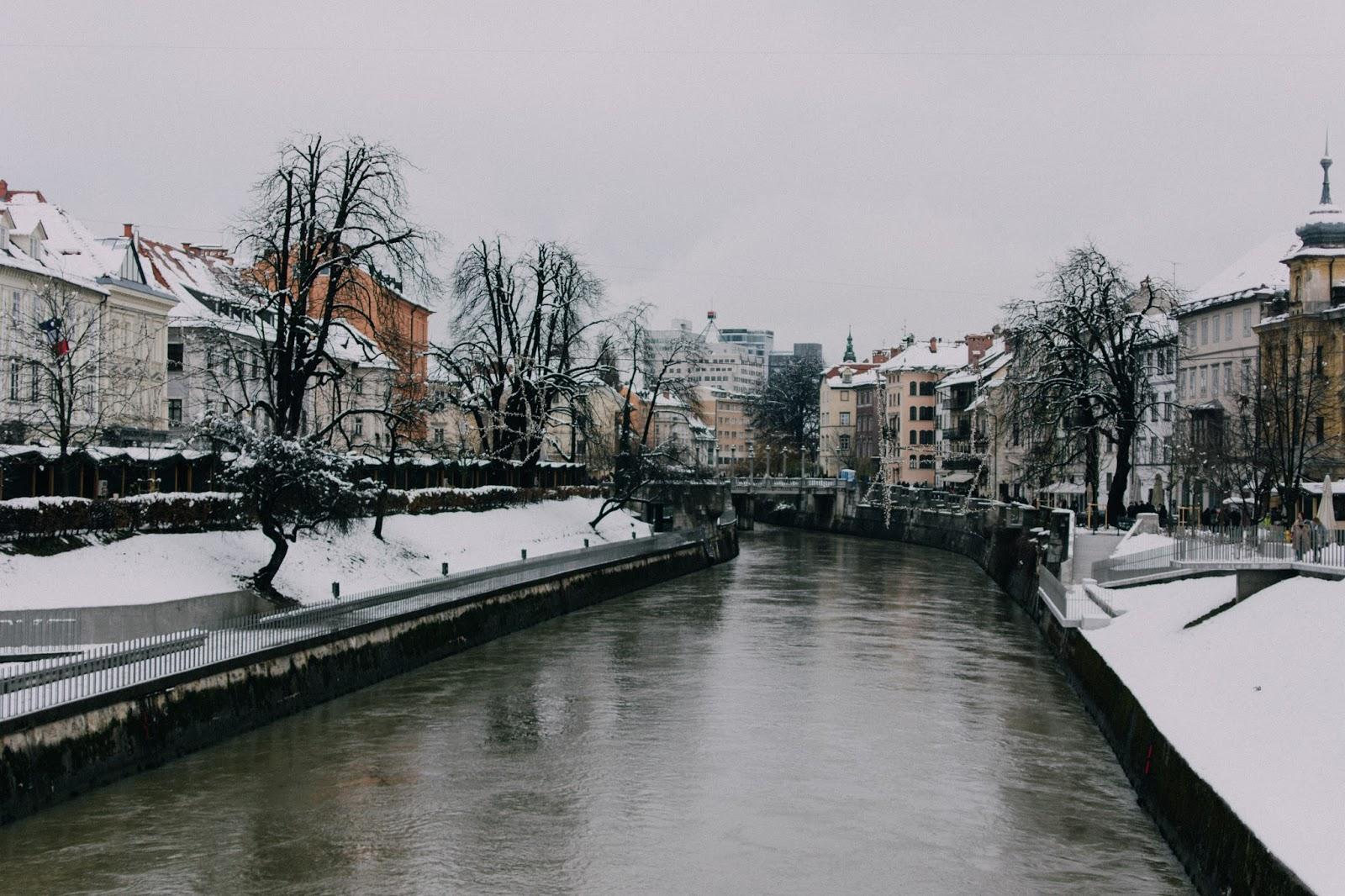 Cityscape_Ljubljana