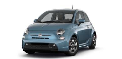 Mobil FIAT Terbaru Listrik