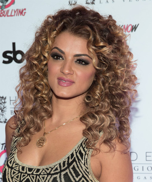 easy styles for curly hair 73 easy curly amp wavy hairstyles for hairstylo 5532