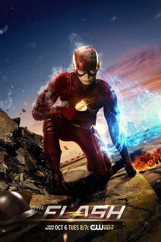 The Flash S01 Complete Download Dual Audio Hindi BluRay 720p