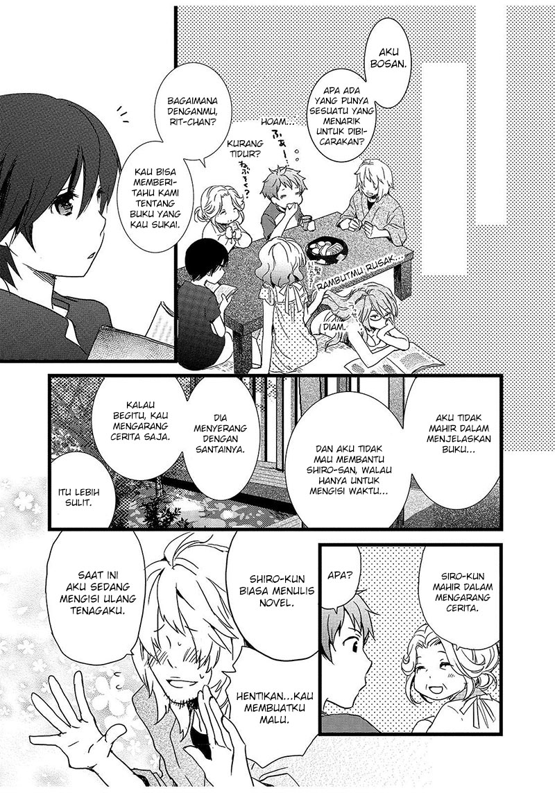 Komik bokura wa minna kawaisou 014 - chapter 14 15 Indonesia bokura wa minna kawaisou 014 - chapter 14 Terbaru 6|Baca Manga Komik Indonesia