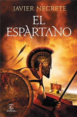 El espartano - Javier Negrete (2017)