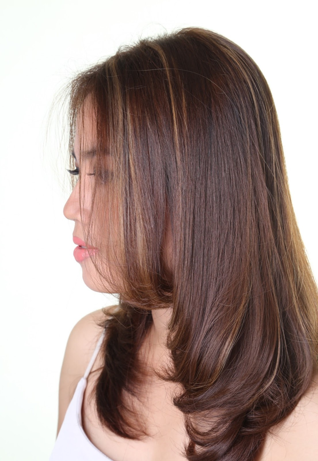 New Hair Alert Rizka Amalia Windriani