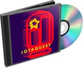 Jota Quest   Quinze 2011