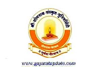 Shree Somnath Sanskrit University (SSSU)