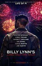 Billy Lynn Long Halftime Walk (2016) บิลลี่ ลินน์ วีรบุรุษสมรภูมิเดือด