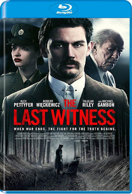 The Last Witness 2018 BD25 Latino