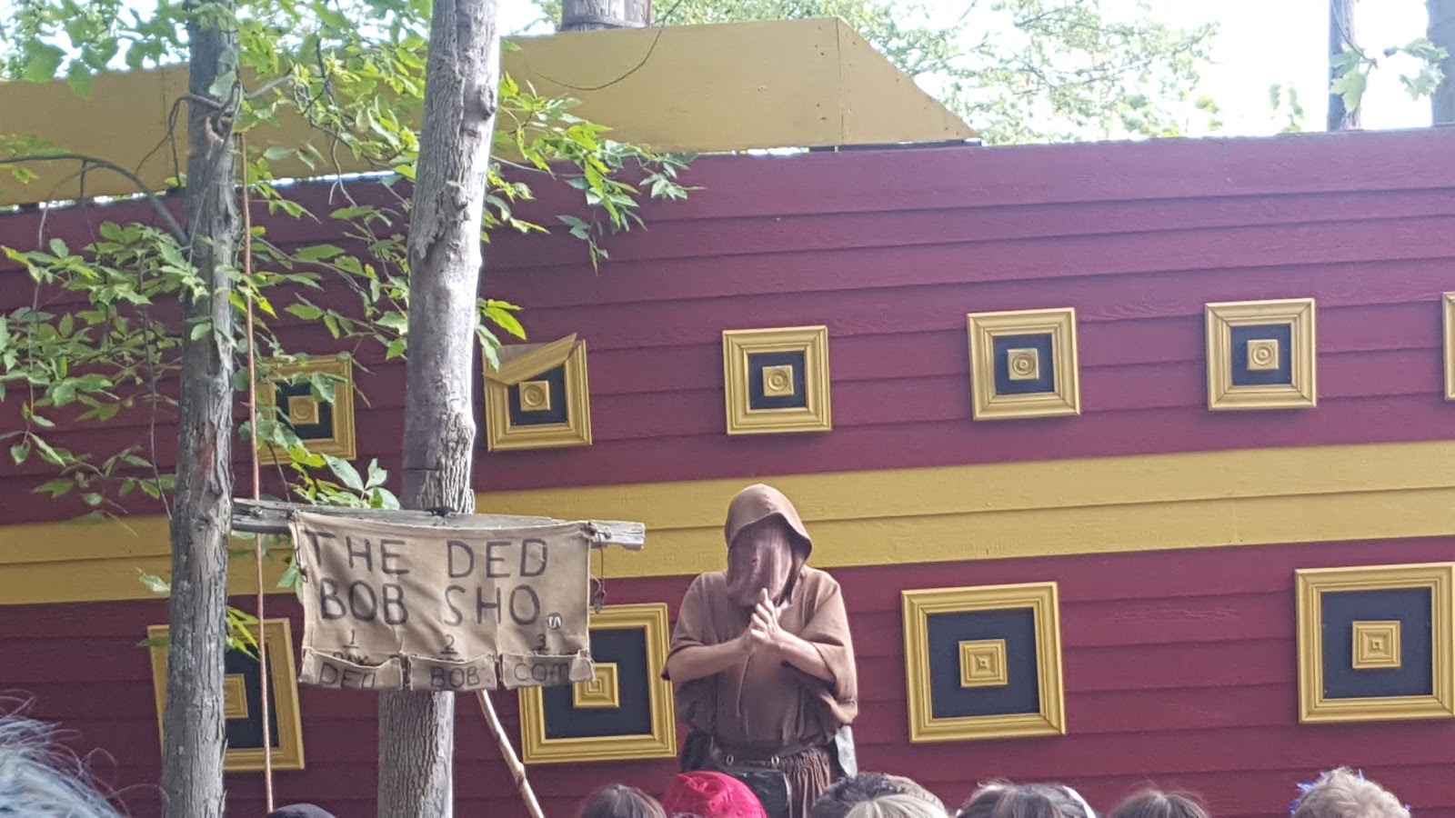 Review: Michigan Renaissance Festival, Holly, MI - open through Oct. 1