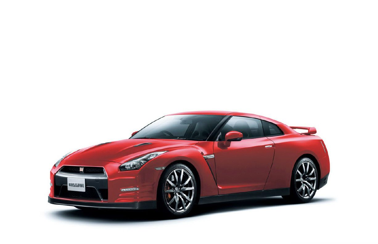 2014 Nissan Gt R Cars Sketches