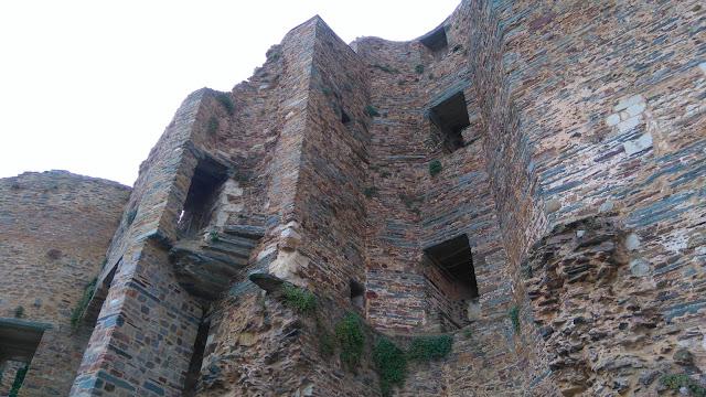château, châteaubriant, castelbriantais, voyage, bullelodie