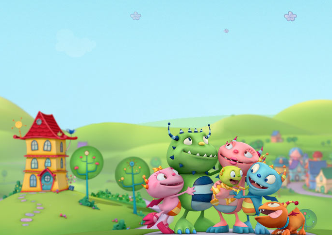 Create With Mom: Two exciting premieres on Disney Junior