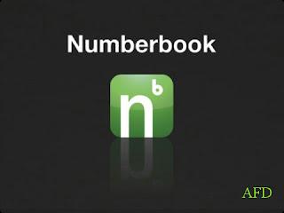 برنامج نمبر بوك Number Book