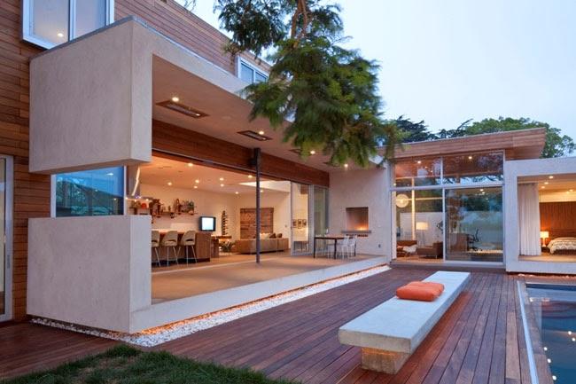 casas minimalistas y modernas casa minimalista en venecia