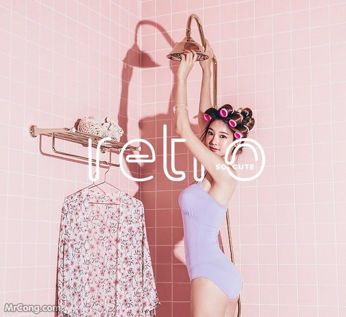 Image Park-Jung-Yoon-Hot-collection-06-2017-MrCong.com-013 in post Người đẹp Park Jung Yoon trong bộ ảnh nội y, bikini tháng 6/2017 (235 ảnh)