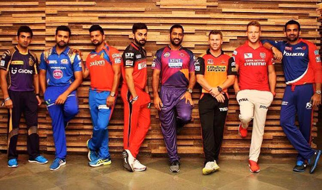 IPL 2018 Fantasy League