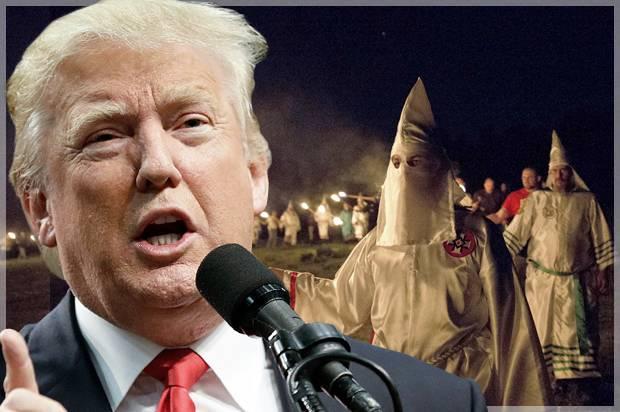ماذا تعني KKK التي أصبح يبحث عنها الأمريكيون